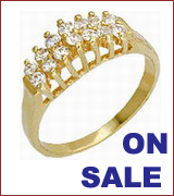 on sale ring