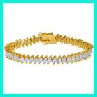 sterling silver charm bracelets