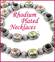 wholesale rhodium bracelets