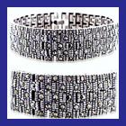 bangle silver bracelets